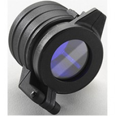 2325BLUE - Blue Filter Cap
